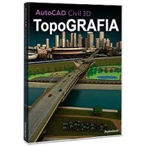 Pacote Cursos Autocad Civil 3d - 4 Módulos