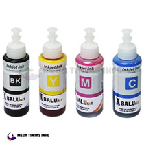 Tinta Corante Compatível Brother J105 J200