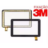 Tela Touch Tablet Amvox Toks 7 Polegadas Original Envio Já