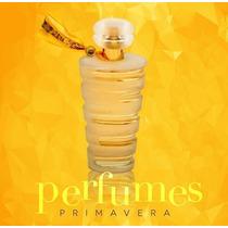Perfume Solara Lomani 100ml Tester 100%original (sem Caixa)