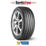 Llanta Michelin Primacy Hp 205/50r17 93v Xl