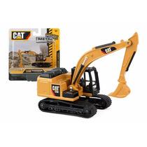 Excavadora 320e Excavator Cat Escala 1:90