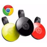 Google Chromecast 2 Da G Smart Tv Hdmi Wifi Netflix C 220v !