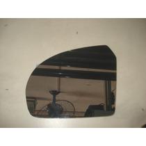 Lente Espelho Retrovisor Ka 2008 Ate 2013 Lado Esquerdo