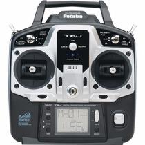 Futaba 6j Radio Control Remoto 6 Canales De 2.4 Ghz