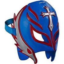 Juguete Máscara Estrella De La Wwe Rey Mysterio