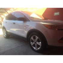 Ford Escape 5p S 2.5 Aut 2014