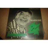 Jose Marrone - Lp Cuentos Y Monologos ( El Che Argentino )