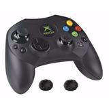 Control Xbox Clasico Analogo 100% Nuevo + 2 Sticks