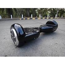 Patineta Skate Electrico Smart Balance Nuevo Entrego Ya ! !