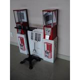 2 Maquinas Granel Vending + Base Doble