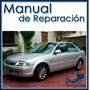 Manual De Taller Y Reparación Ford Laser 2000-2004