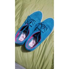 Calzado Hombre Zapatillas Lacoste Talla Usa10 Importada.