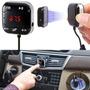 Coche Kit Wireless Fm Transmisor Radio Mp3 Player Dual Usb
