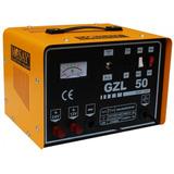 Cargador De Baterias 12v/24v - 50amp
