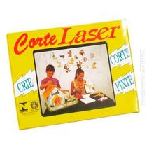 Cortador De Isopor Eps Pilha Corte Laser Pet-toy