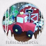 Canciones De La Granja De Zenón,adorno Torta Souvenirs Anim