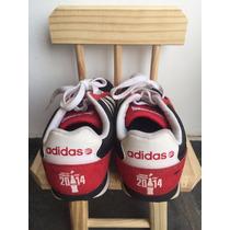 Tênis Adidas One Fifa 2014 Colecionador