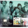 One Direction Up All Night Take Me Home 2 Discos Cd Nuevo