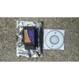 Scanner Bluethoth Wifi Computadora Pc Celular Obd2