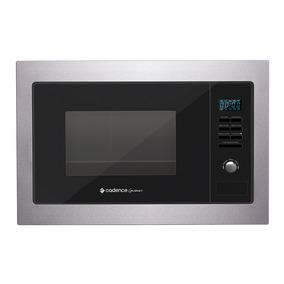 Micro-ondas De Embutir Cadence Gourmet 25l - 220v