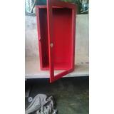 Gabinete Para Extintores Y Portamangueras Sobreponer Empotra