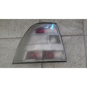 Lanterna Traseira Cristal Do Vectra 1996-2099 ( Esquerdo )