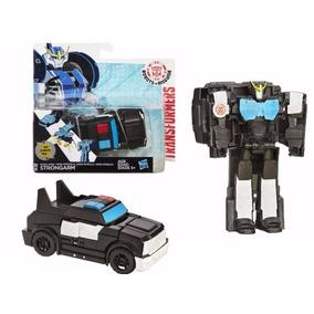 Transformers In Disguise Robots Figuras Coleccionables Edu