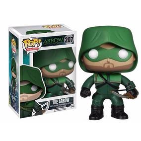 Funko Pop! Tv Series - Arrow - The Arrow - Arqueiro Verde