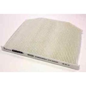 Filtro Ar Condicionado Omega 3.6 V6 99/09 Gm 92184248
