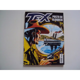 Tex Primeira Edição 439