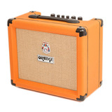 Amplificador Guitarra Electrica Orange Crush 20rt 20w Cr20rt