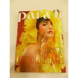 Revista Para Ti, Anticipo De Colecciones,484 Páginas Moda.