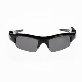 Óculos Espião Micro Camera Filmadora Hd