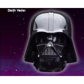 Darth Vader Capacete Miniatura Star Wars Lic. Lucas Filmes