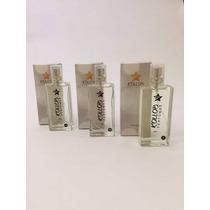 10 Perfumes Contratipos Fragrâncias Importadas 60ml