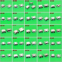 Centro De Carga 25 Tipos(5 Pines) 100 Unidades