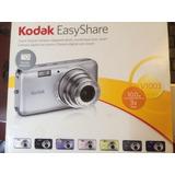 Camara Digital Kodak Easyshare V 1003