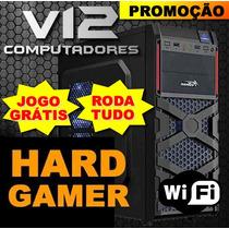 Pc Gamer Core I5 Hd 500 Geforce 9800gt Cobrimos Ofertas!!