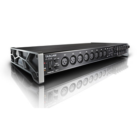 Tascam Us- 16x08 Usb Interface Audio Envio Gratis