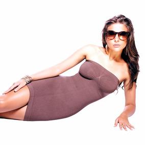 Vestido Faja Lipodress Seamless