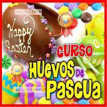 Aprende A Hacer Huevos De Pascua! Explicado Paso A Paso
