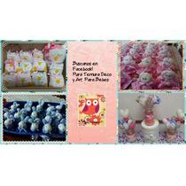 Souvenir Baby Shower, Nacimientos, 1º Añito, Cumpleaños