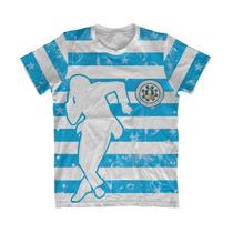 Camisa Vila Isabel Malandro - Camiseta Escola De Samba
