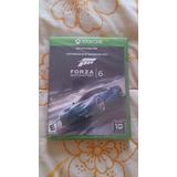 Forza Motorsport 6 Edicion Aniversario Sellado Xbox One