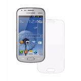 Lamina Pantalla Samsung Galaxy Trend Ii Duos S7570 Andeux