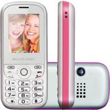 Telefone Celular Multilaser Up Loja Autorizada Vga 2 Chips