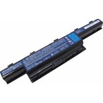 Bateria Acer As10d31 As10d41 As10d51 As10d61 10.8v 5200mah