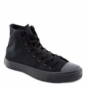 Tênis Converse All Star Bota As Monochrome Ct110001 Ct160001