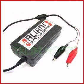 Carregador Bateria Aliant Cb1203 ( 3a 12v ) Ylp14 Ylp-14 14